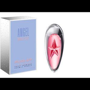 Angel Muse Mugler